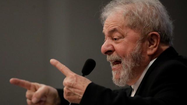 Só liminar pode salvar Lula, analisam aliados e rivais