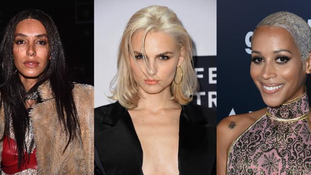 As modelos transexuais que mudaram o mundo da moda