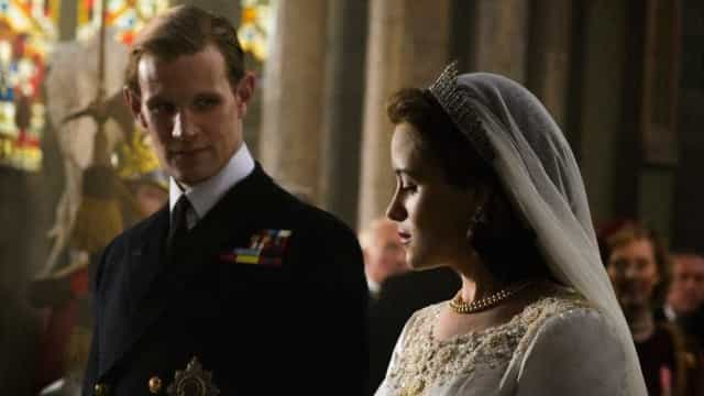 'The Crown' cresce com crise de casal na segunda temporada