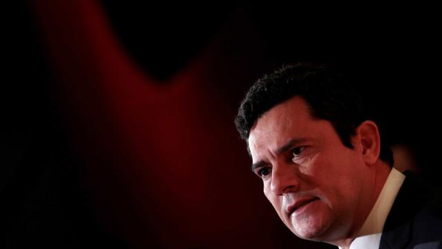 Moro manda recado para ministra que pode decidir habeas corpus de Lula