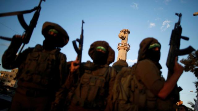 Estamos prontos para o sacrifício, diz Hamas sobre confrontos
