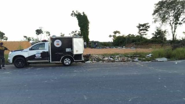 Homem vestido com farda do Exército é encontrado carbonizado em Manaus