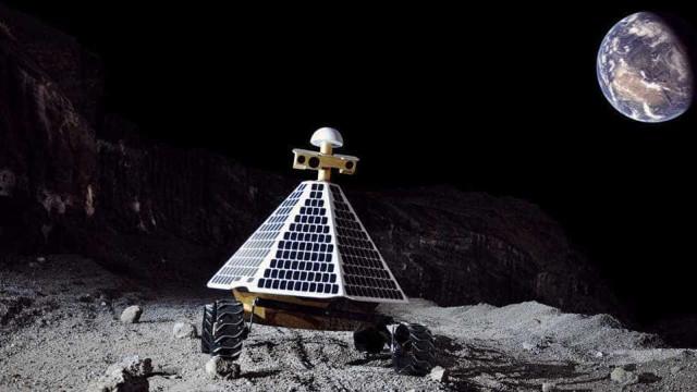 Rússia planeja enviar primeiro farol para a Lua; veja