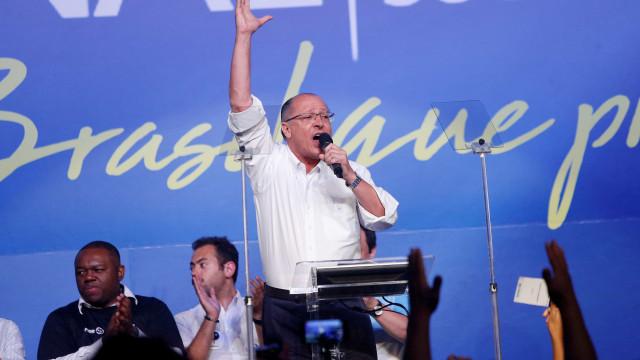 Alckmin é pouco confiável, avalia MDB