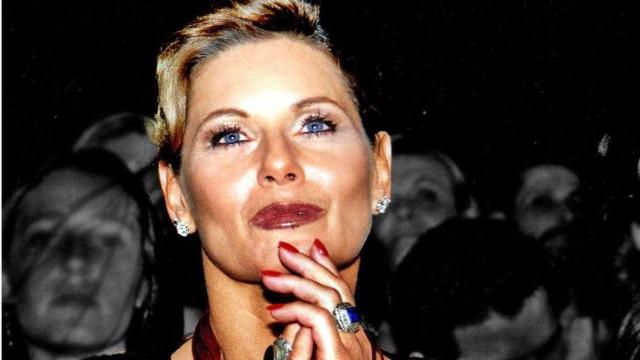 'Desintoxiquei corpo e alma', diz Vera Fischer