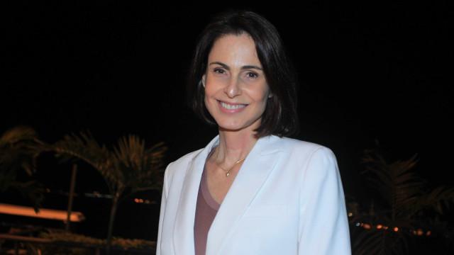 Silvia Pfeifer fala sobre trabalhos em Portugal e volta ao Brasil