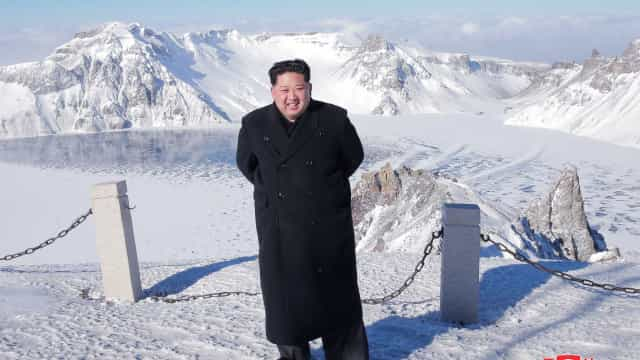 Pyongyang pode vir a ter armas biológicas em breve