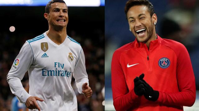Oitavas da Champions estão definidas: Real Madrid enfrenta o PSG