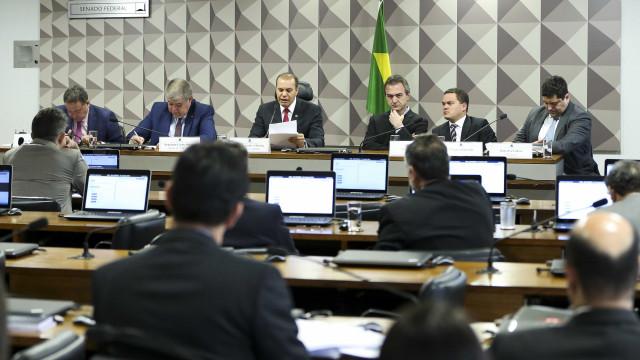 Após ajustes, CPI da JBS tenta votar relatório final nesta quinta-feira