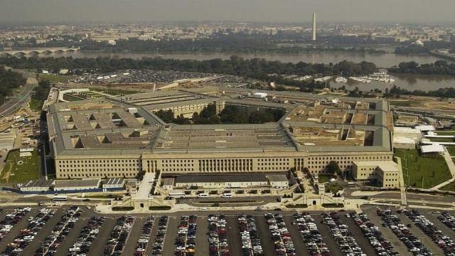 Google vai deixar de colaborar com Pentágono