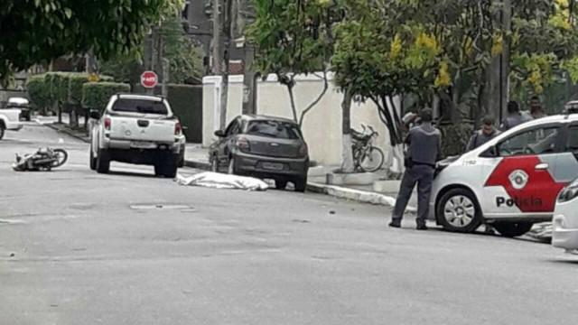 Policial aposentado mata criminoso durante tentativa de assalto