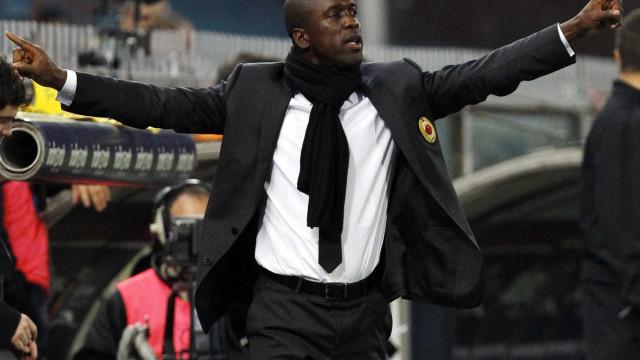 Seedorf é oferecido a clube da série A