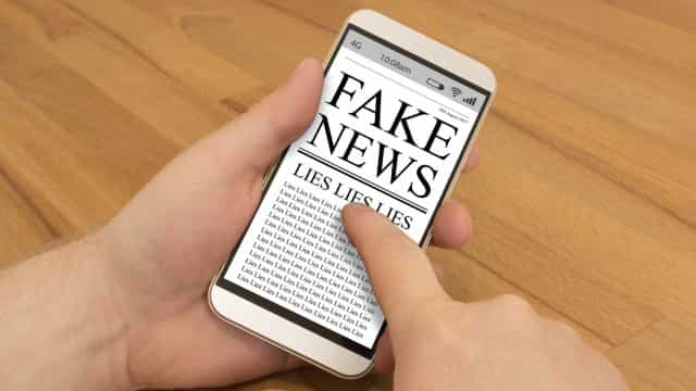 80% dos brasileiros acreditam que notícias falsas impactam eleições