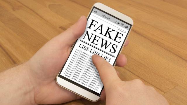 Macron anuncia projeto de lei contra 'fake news' em eleições