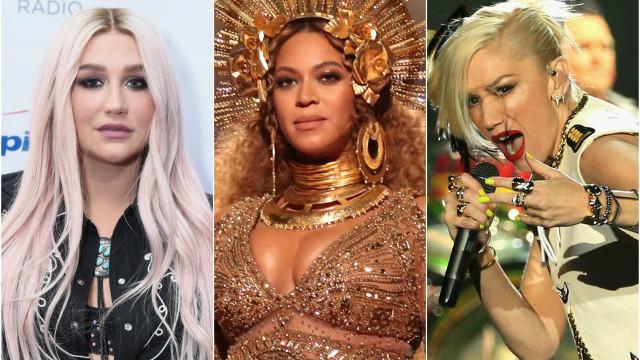 Conheça os maiores hinos feministas da música