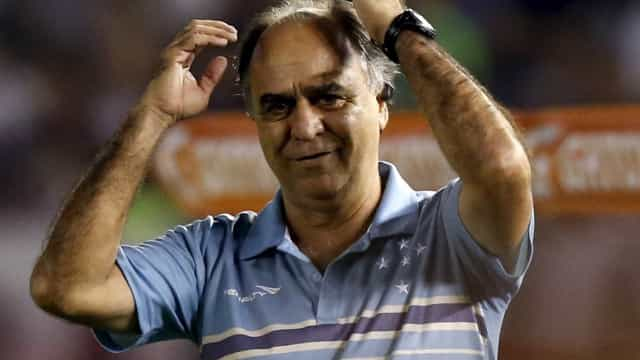 Nova diretoria do Coritiba não pretende renovar com Marcelo Oliveira