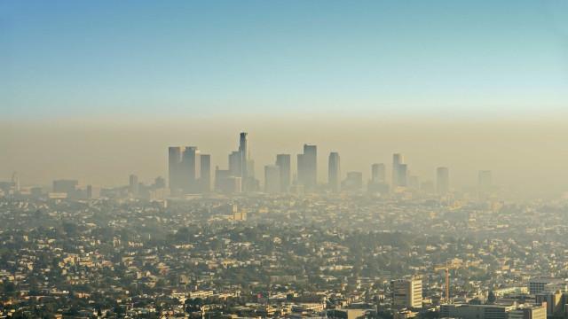 Poluição também prejudica a saúde do coração