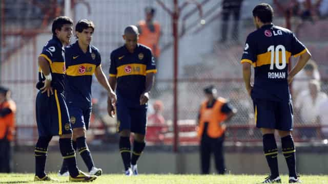 Brasileiro fala sobre passagem pelo Boca: 'Experiência horrível'