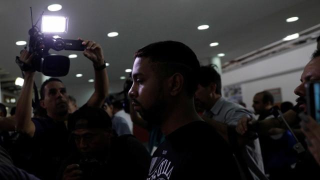Justiça autoriza transferência de Rogério 157 para presídio federal
