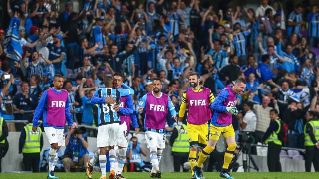 Grêmio desafia o badalado Real Madrid na decisão do Mundial