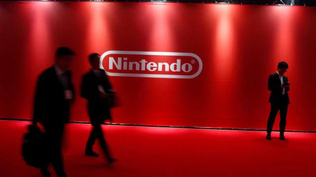 Com sucesso em consoles, Nintendo continua 'investida' em smartphones