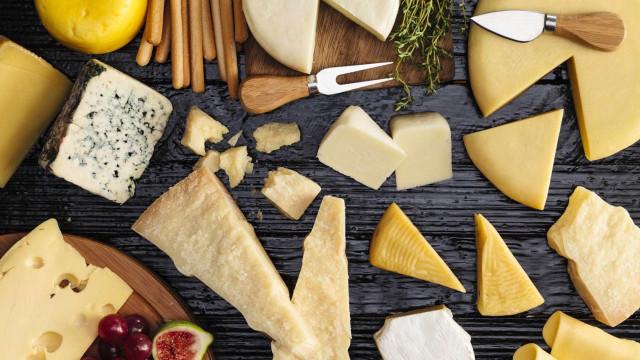 Você sabe qual é o tipo de queijo mais saudável? Nutricionista orienta