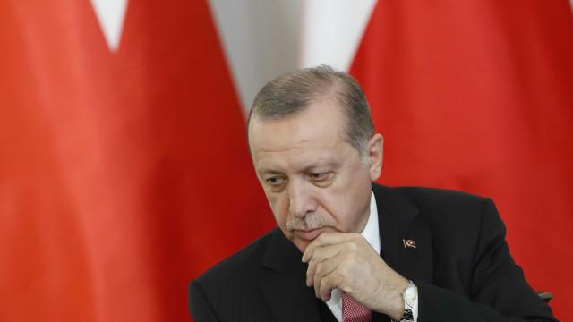 Líder turco pede reconhecimento de Jerusalém como centro da Palestina
