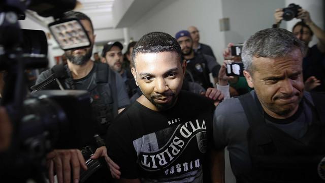 Polícia prende suspeito apontado como contador de Rogério 157