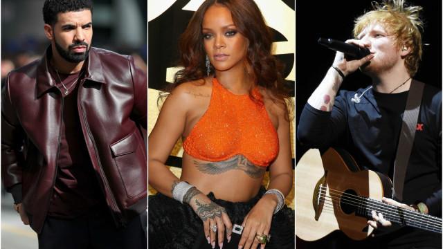 Hits do spotify: os melhores artistas, álbuns e músicas do ano