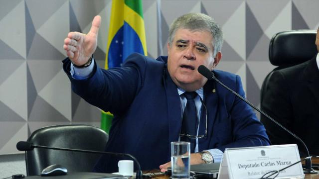 Marun: Previdência será votada em fevereiro 'de qualquer jeito'