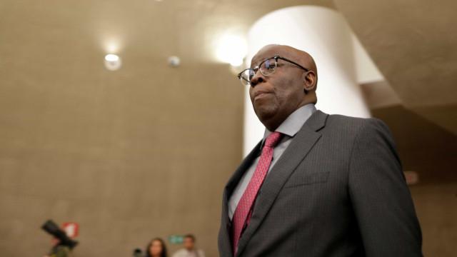 Candidatura de Barbosa 'vai ser um drama', diz deputado do PSB