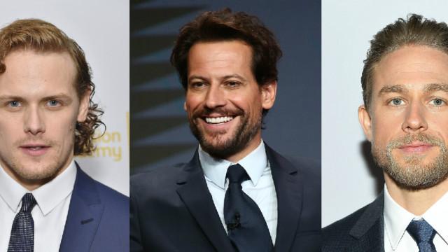 Os 30 atores mais bonitos das séries de TV na atualidade
