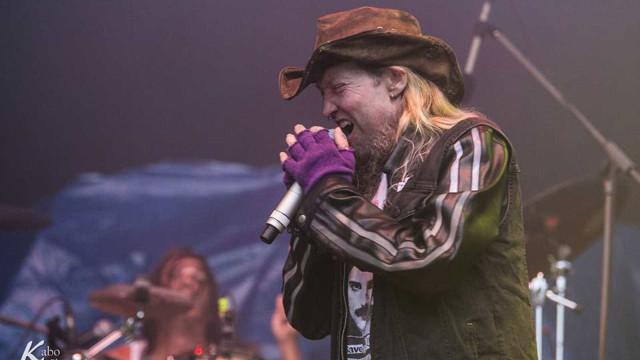 Warrel Dane, vocalista da banda Sanctuary, morre aos 56 em SP