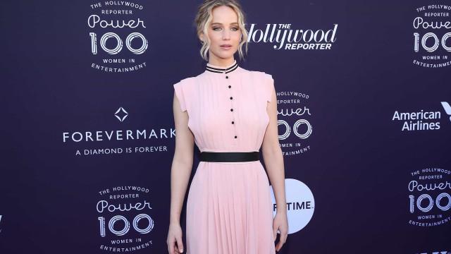 Jennifer Lawrence atuará no novo filme de Luca Guadagnino