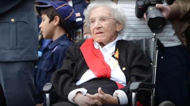 Primeira mulher a ingressar no Ministério Público morre aos 105 anos