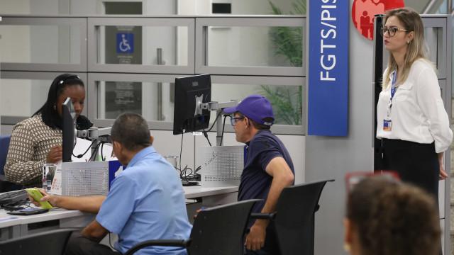 Caixa terá de pagar diferença sobre FGTS a grupo de trabalhadores