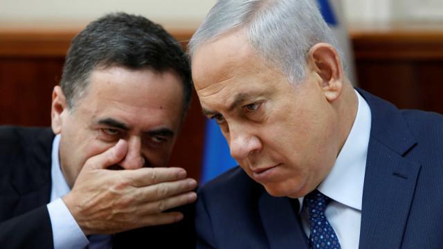Ministro israelense ameaça devolver Líbano à 'Idade da Pedra'