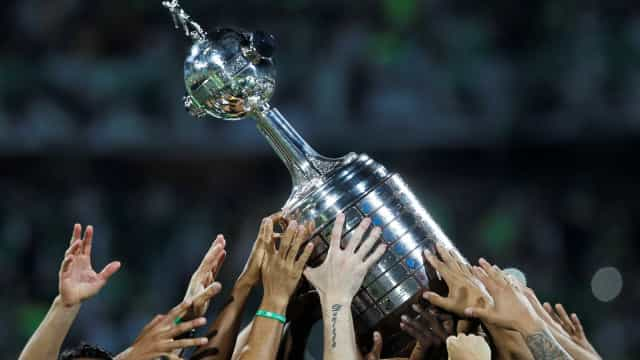 Brasileirão pode dar até 9 vagas para a Libertadores do ano que vem