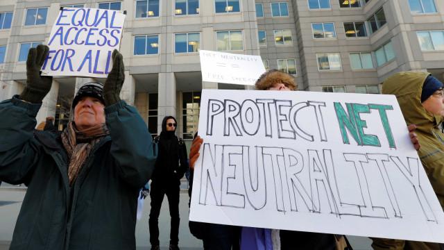 Estados Unidos decretam fim da neutralidade da rede; entenda