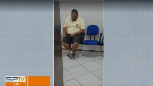 Preso funcionário da Infraero suspeito de fabricar balões