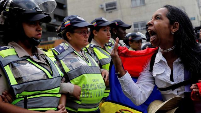 Venezuela deve adotar pena de morte em corruptos
