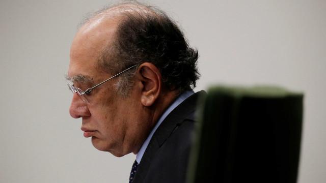 Gilmar: TSE vai discutir limites para autofinanciamento de candidatos