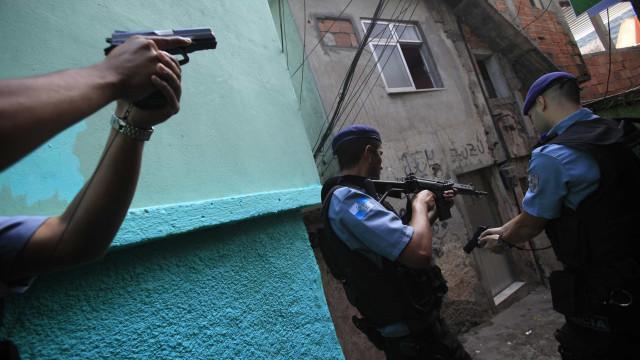 Polícia do Rio matou 33% mais pessoas do que em novembro do ano passado