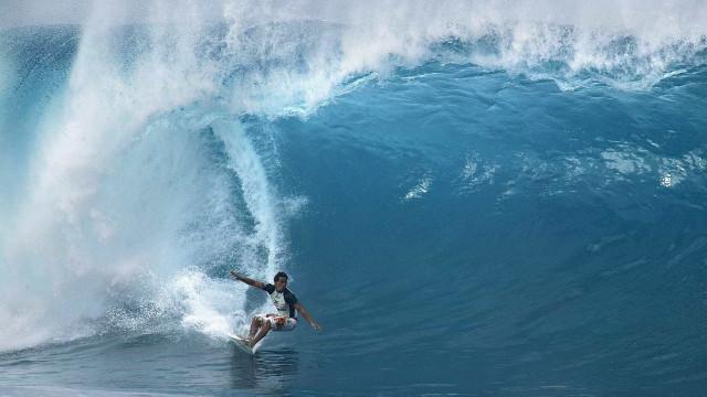 Saiba quando e onde vão acontecer as etapas do Mundial de Surfe em 2018
