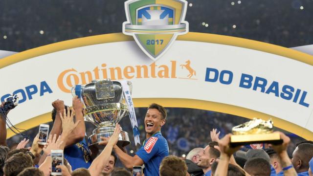 CBF define confrontos da estreia da Copa do Brasil