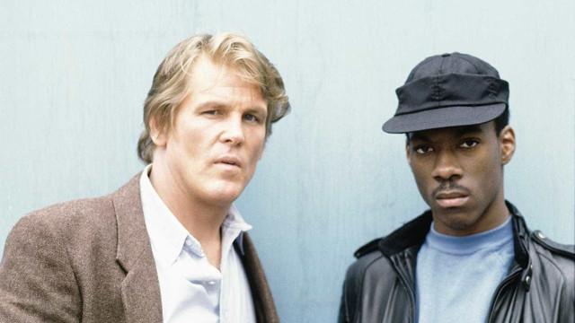 '48 Horas': clássico com Eddie Murphy e Nick Nolte vai ganhar remake