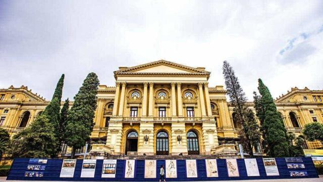 Para os 200 anos, finalmente um novo museu do Ipiranga