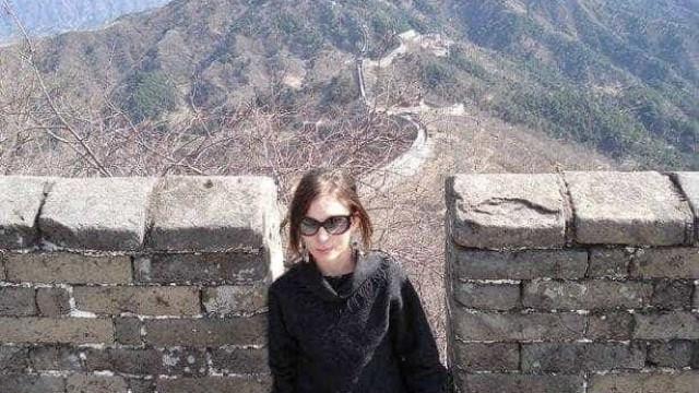 Diplomata britânica é encontrada morta no Líbano