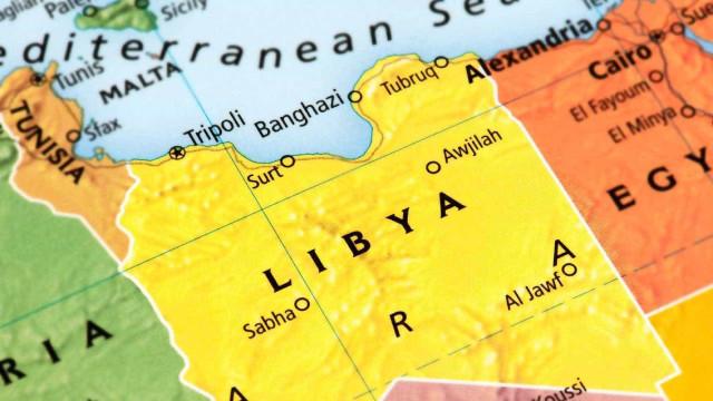 Sobe para 11 o número de mortos em ataque na Líbia