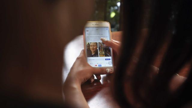 Justiça mundial pediu 21% a mais de dados dos usuários ao Facebook